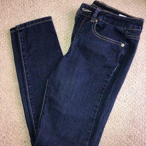 Michael Kors Selma Skinny Jeans